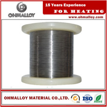 Swg 26 28 30 Fecral13/4 Wire Bright Surface for Heating Electric Stove