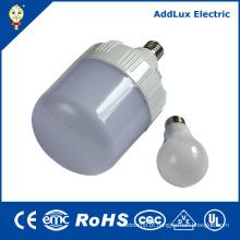 E27 E40 110V 220V Regulável 40W Birdcage LED Light Bulb