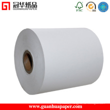 57mm*40mm Size Thermal Cash Register Paper Roll