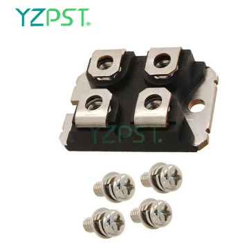 Space Saving 200V Power MOSFET module manufacturer