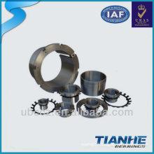 split brass sleeve bearing for pump