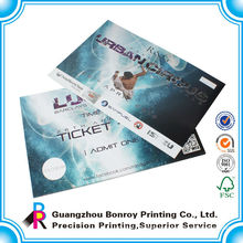 157gsm Gloss Art Paper Cheap Price Custom Mini Flyer Printing China
