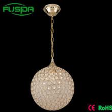Iluminación Moderna De Simplicidad De Mano De Inlay Lámparas Colgantes De Cristal