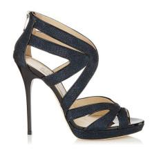 New Popular Fashion High Heel Lady Sandal (W 44)