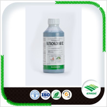 High Quality Agrochemical Herbicide Butachlor 900g/l EC