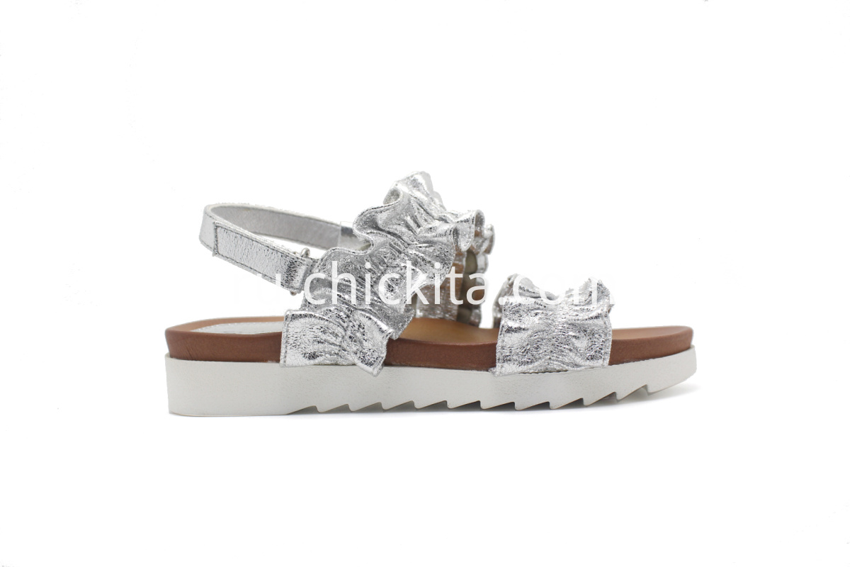 Lightweight Casual Sandal two straps sandals