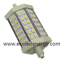Luz LED 8W R7s con CE y Rhos