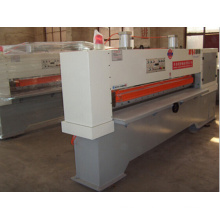 Holzbearbeitungsmaschine Hydraulikdruck Furnierklipper