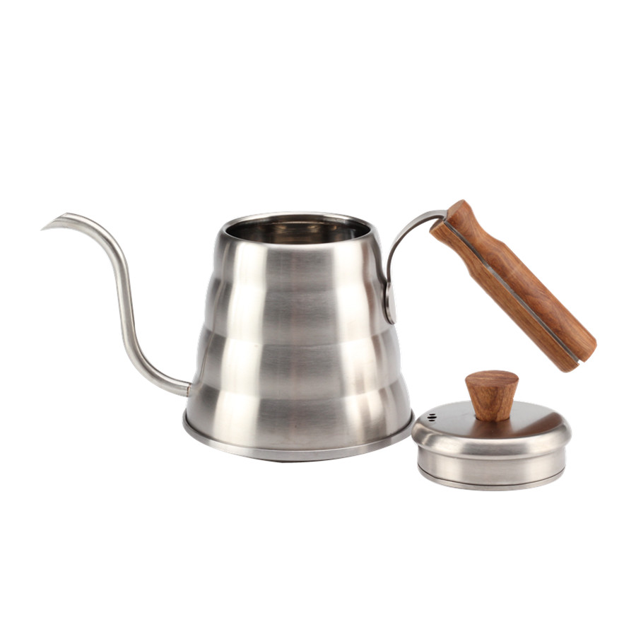 Pour over coffee kettle 2