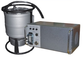 Portable Electron Cyclotron