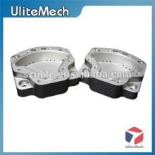 OEM Custom Made Made Zine Alliage d'aluminium Aluminium moulé sous pression
