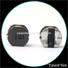 Wound Wire Smd Ferrite Core 200uh Poder Smd Inductor