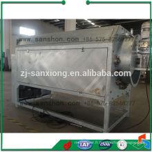 Machine à laver la pomme de terre en Chine, éplucheuse et rondelle de manioc, machine à laver au manioc
