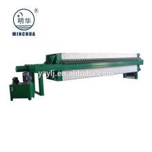 Filterpapier für Filterpresse