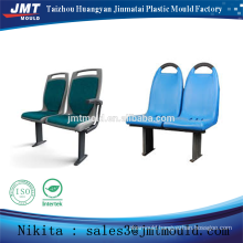 injection plastic bus chair seat mould