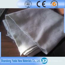 Tela tecida PP para o controle de ervas daninhas no geotêxtil não tecido das vendas