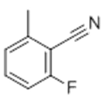 Benzonitrile,2-fluoro-6-methyl CAS 198633-76-0