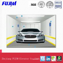 Big Space Automobile Car Elevator From Manufacturer