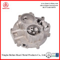 Aluminium Auto Air Compressor Top Cover