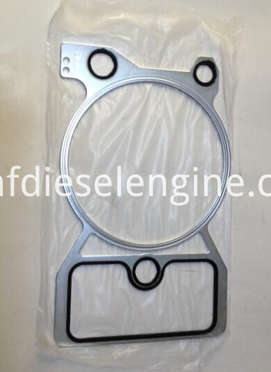 Deutz 1015 Cylinder Head Gasket With Two Hole