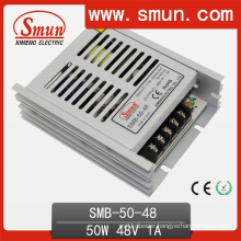 50W 48VDC 1A Slim Switch Mode Power Supply SMPS