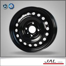 Hot Sale 15x6 passenger car wheel rims for middle east