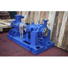 Pompe centrifuge à une seule étape et à aspiration unique (IS100-85-160A)
