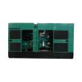 Горячая Продажа 50Гц 125kVA/100kw для топления CUMMINS Молчком генератор (6BTAA5.9-Г2) (GDC125*с)