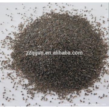 коричневый плавленого глинозема Ф16-220