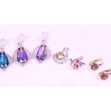 71311 -Xuping Jewelry Fashion 18K plaqué or montre Bracelet avec vente chaude