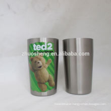 modern wholesale easy to go reusable cups