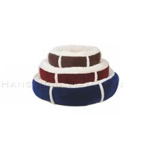 Customized Professional Plush Soft Custom Dog Pad Bed