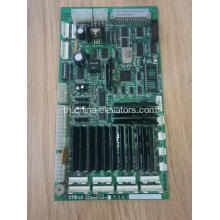 DCL-243 COP Communication Board สำหรับ LG Sigma Elevators