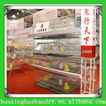 low price hot galvanizing baby chicken cage