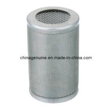Zcheng alta calidad de piezas de automóviles filtro de aceite Zcf-04