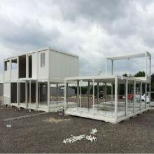 Modulares Containerhaus mit Ce-Zertifizierung