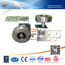 SDH891919 Roller 100 * 30mm JFSchindler SWE Handlauf Matel Roller Assemble (RHS)