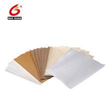 Двухсторонняя силиконовая бумага с силиконовым покрытием