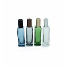 Projete seu próprio frasco de perfume vazio do vidro 30ml