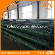 API prix d'usine standard 7 3/4 '' alliage steel oil Non magnetic Drill Collar