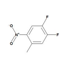 4, 5-Difluoro-2-Nitrotoluene CAS No. 127371-50-0