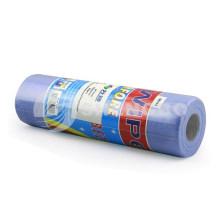 Rodillo para toallitas no tejidas perforadas con aguja