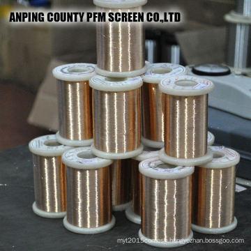 Copper Mesh Fabric Wire Cloth