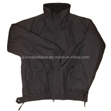 Hochwertige Polizei Sicherheit Padding Jacke