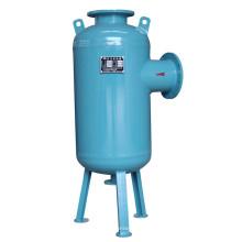 Separadores de arena de hidrociclón Filtración de agua de riego