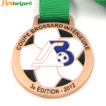 Custom Sport Medals And Ribbons