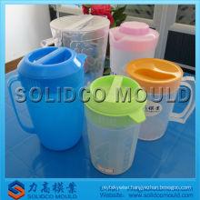 measuring jug plastic injection mold