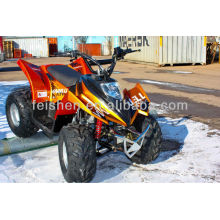 con motor de gasolina mini 110cc ATV(FA-A90) barato