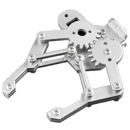 Aluminum Robotic Joints Arm