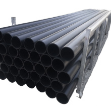 Flexible HDPE pipe  price HDPE floating  pipe for sand slurry